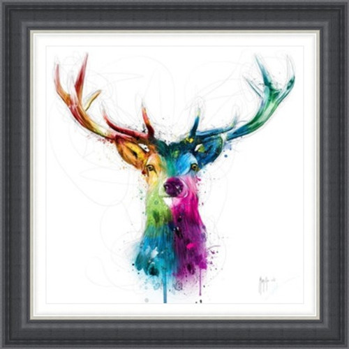 Free and Wild by Patrice Murciano - Extra Large