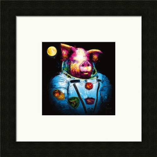 Pig in Space by Patrice Murciano - Petite