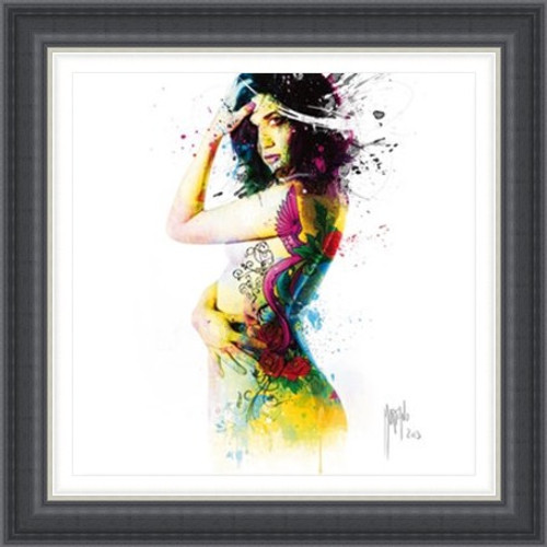 I Was an Angel by Patrice Murciano - Extra Large
