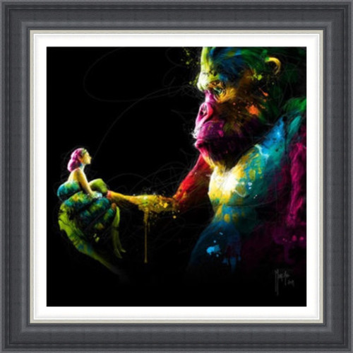 King Kong by Patrice Murciano - Extra Large