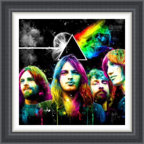 Pink Floyd by Patrice Murciano - Extra Large