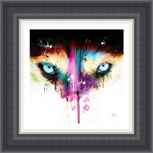 Across My Look by Patrice Murciano - Large