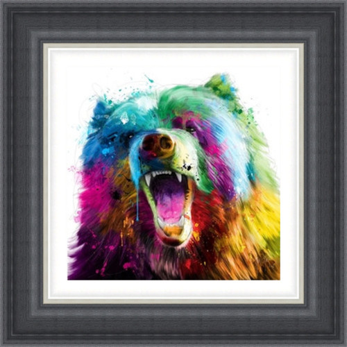 Bear Pop by Patrice Murciano - Large