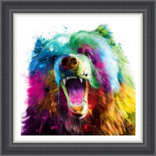 Bear Pop by Patrice Murciano - Extra Large