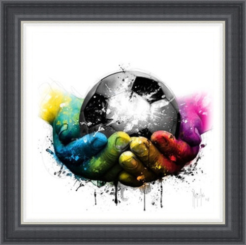 Coupe du Monde (World Cup) Patrice Murciano - Extra Large
