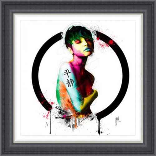 Serenity by Patrice Murciano - Extra Large