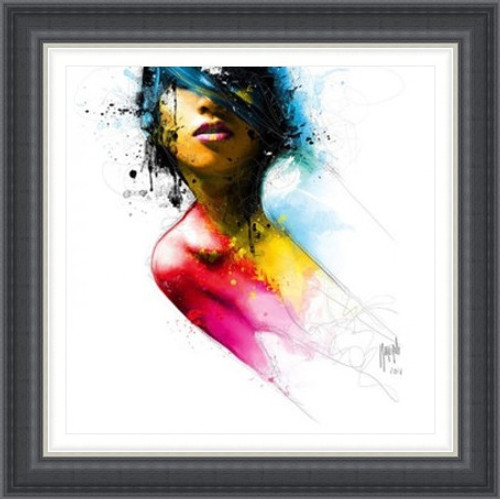 Lollipop Girl by Patrice Murciano - Extra Large
