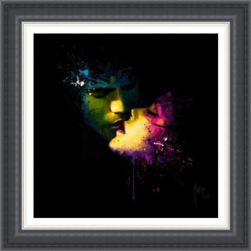Le Baiser II by Patrice Murciano - Extra Large