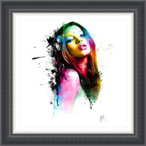 Kate Moss by Patrice Murciano - Extra Large