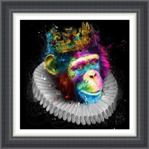 Monking by Patrice Murciano - Extra Large