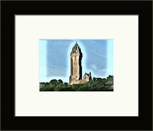 Wallace Monument - Petite
