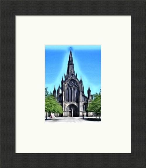 Glasgow Cathedral - Petite