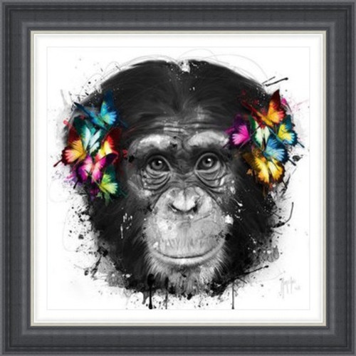 Hear No Evil by Patrice Murciano - Extra Large