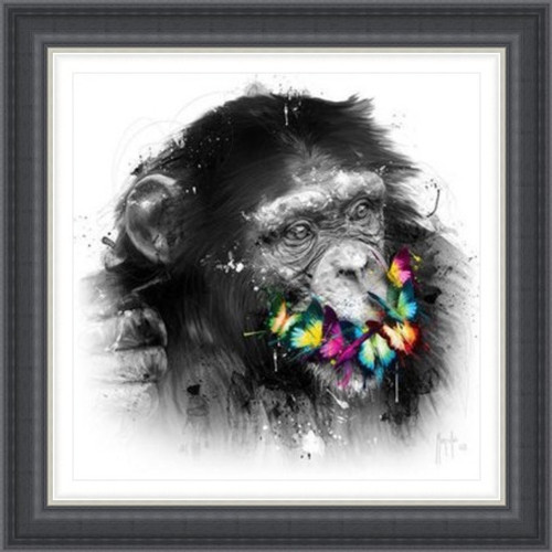 Speak No Evil by Patrice Murciano - Extra Large