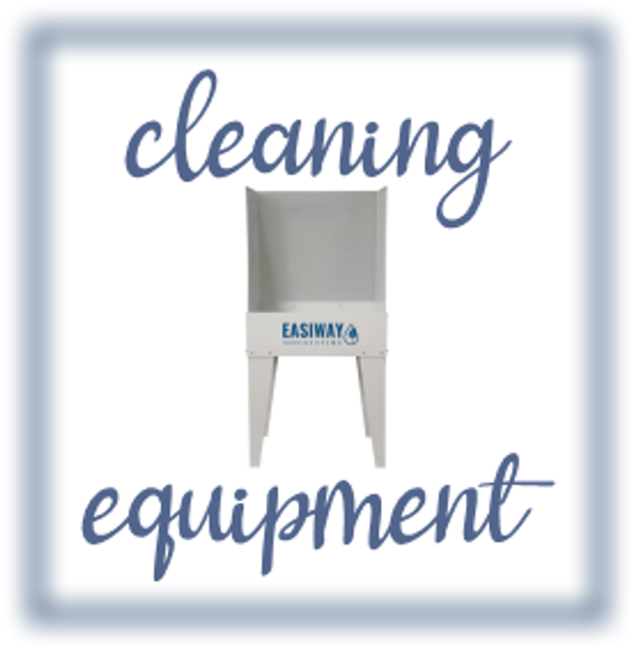 Screen Cleaning Equipment
