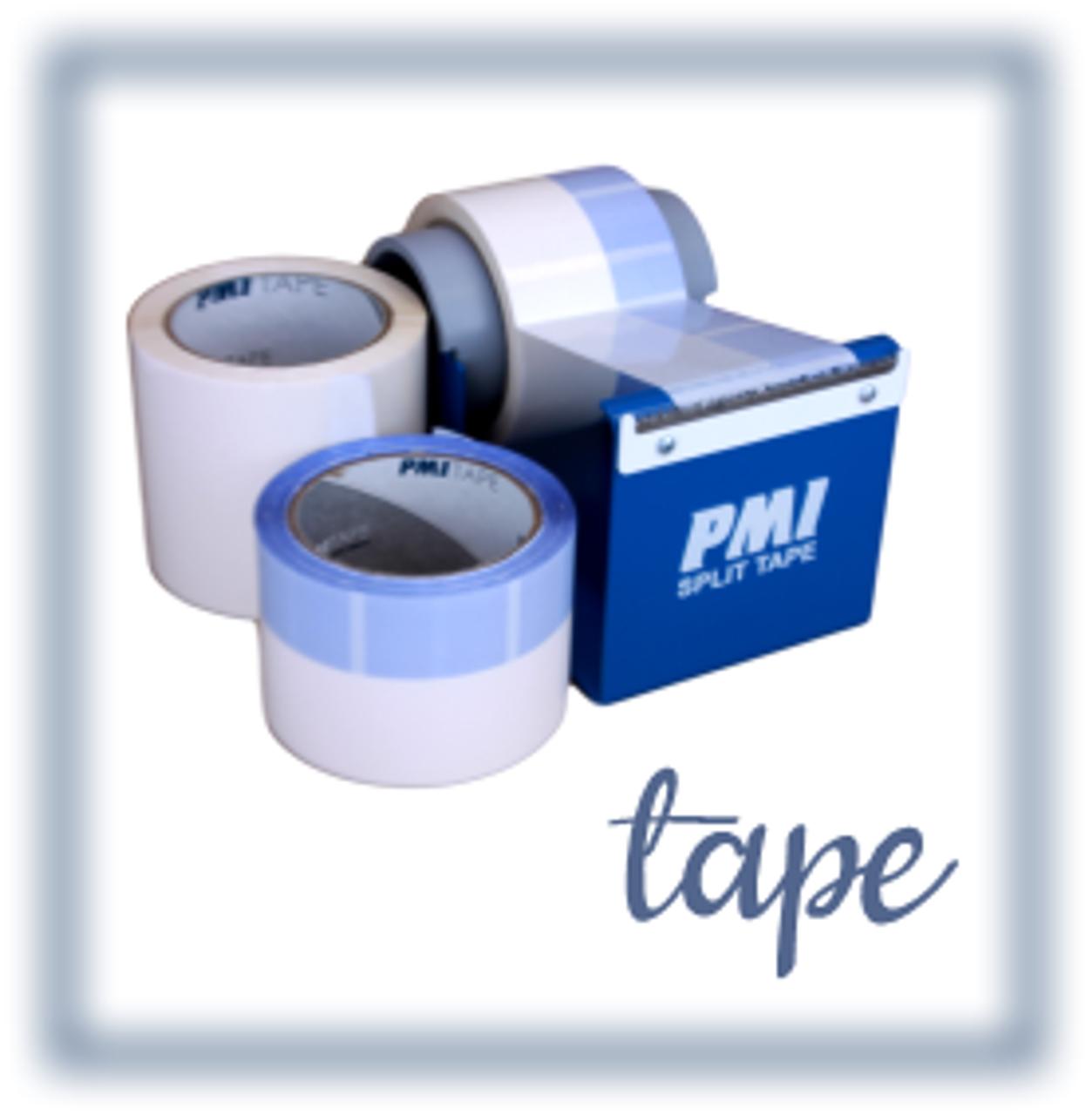 Tapes & Pallet Peel