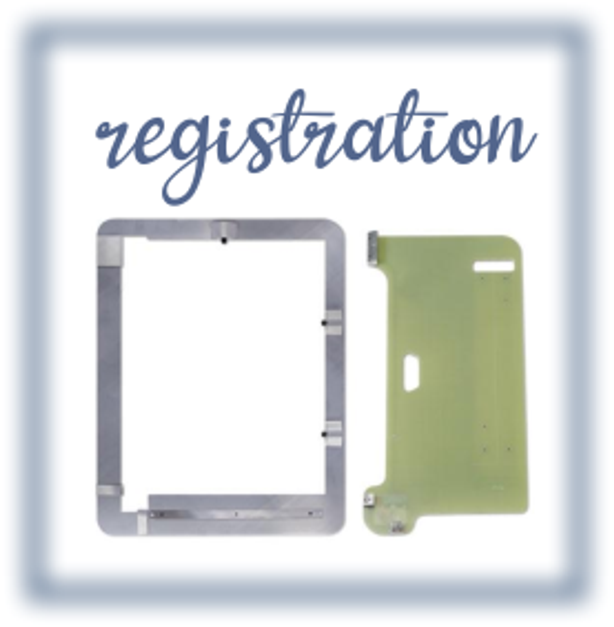 Registration Systems