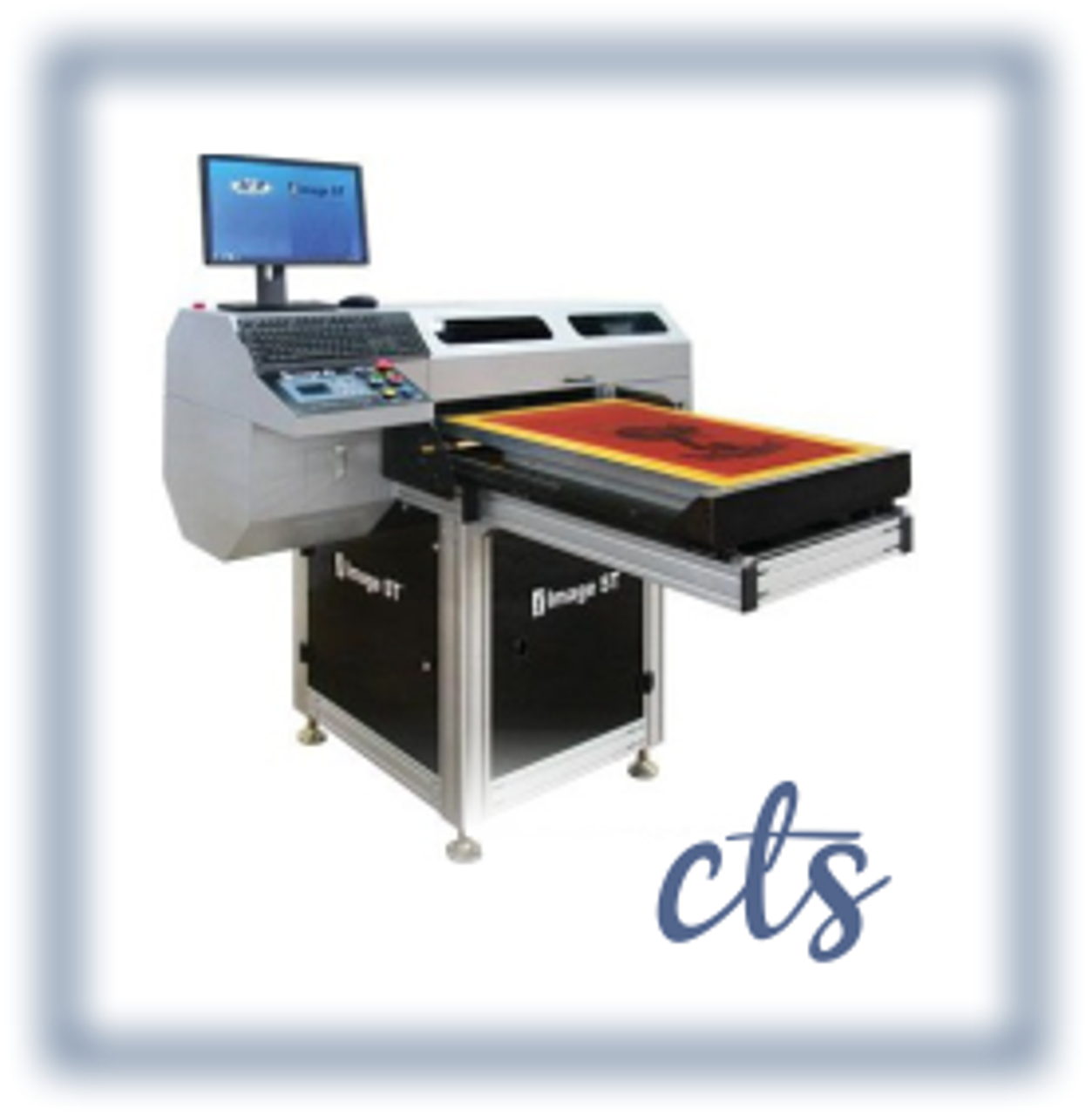 CTS Computer-to-Screen Imaging