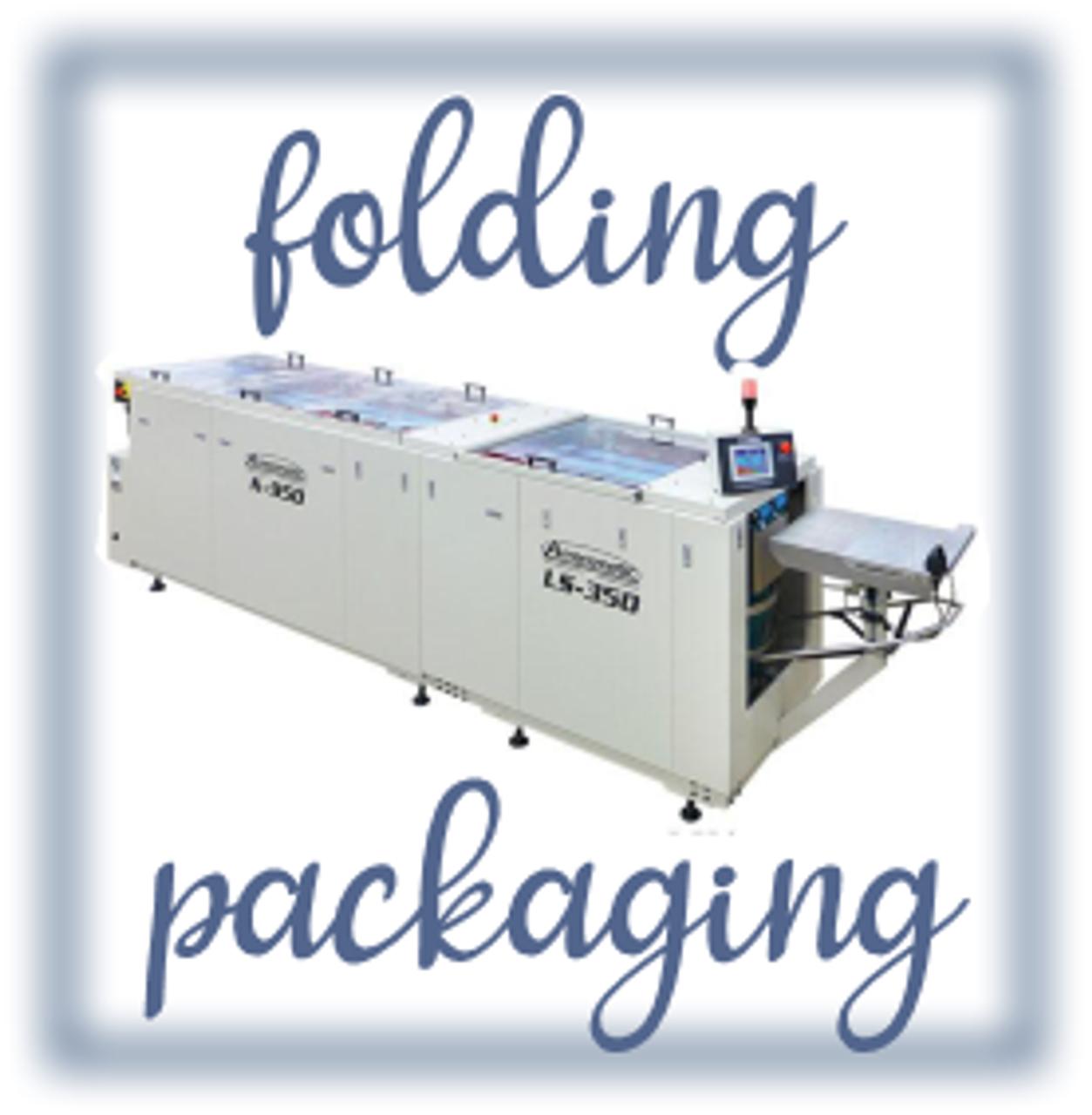T-Shirt Folding & Packaging Machines