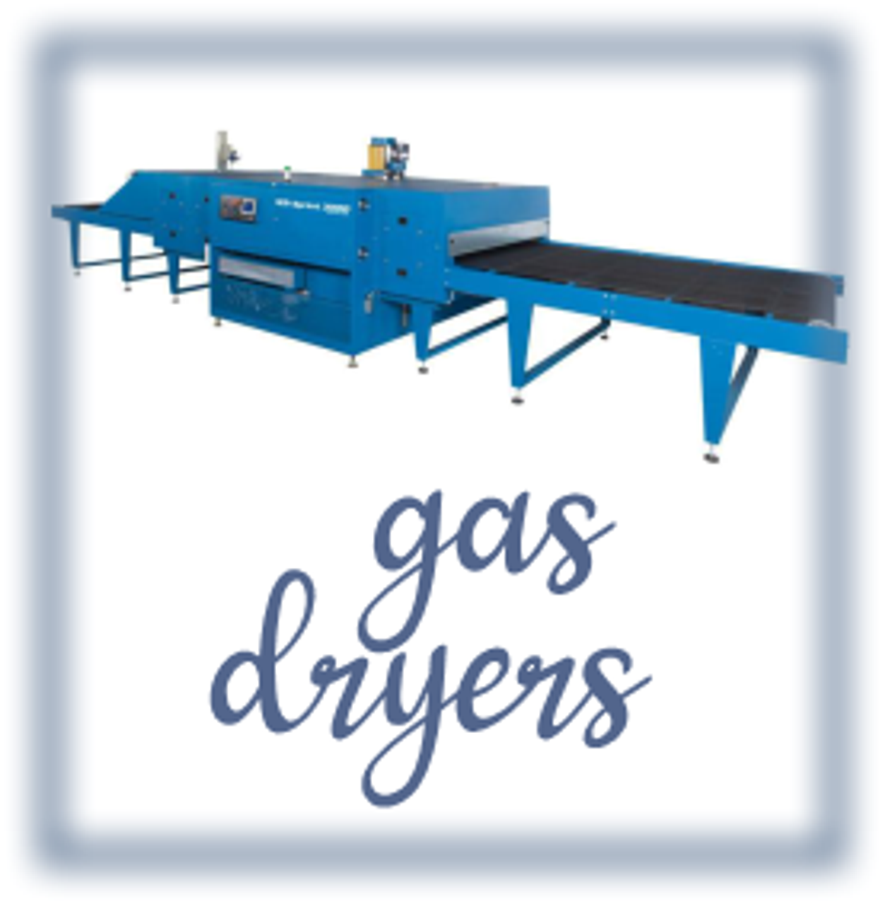 Dryers - Gas-Fired