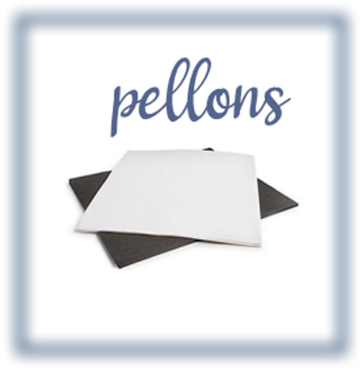 Pellons & Test Print Material