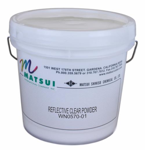 MATSUI  Reflective Clear Powder