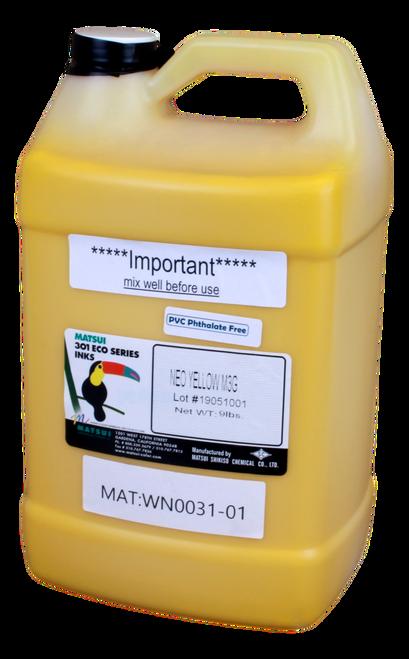 MATSUI  Neo Yellow M3G