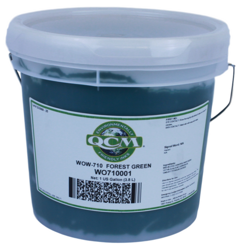 QCM FOREST GREEN - MULTI-PURPOSE/ WET-ON-WET