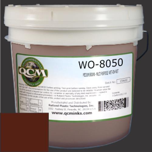 QCM MEDIUM BROWN - MULTI-PURPOSE/ WET-ON-WET