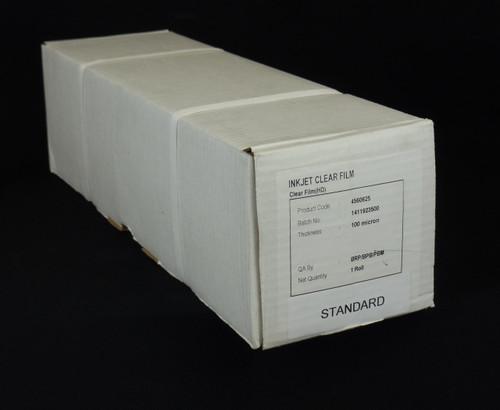 """Standard Waterproof Inkjet Film - 17"""" x 100' Roll"""