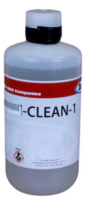 M&R - i-Image - Cleaning Agent 1 liter
