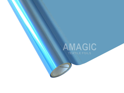AMagic Textile Foil - BE Twilight Blue