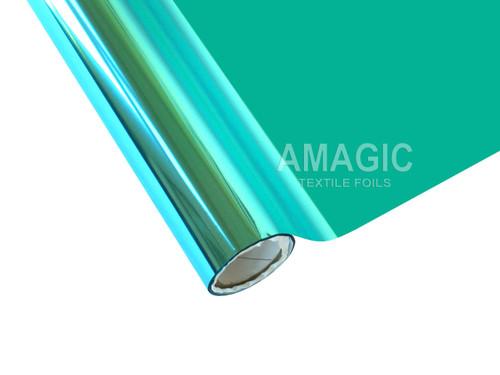 AMagic Textile FoiL - BF Seafoam Blue