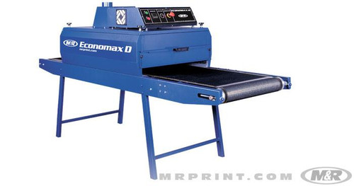 ECONOMAX D™ Electric Screen Printing Conveyor Dryer