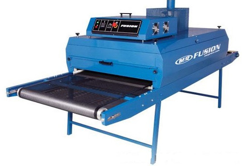 FUSION™ Electric Screen Printing Conveyor Dryer