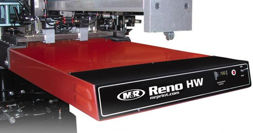 RENO HW™ Infrared Flash Cure Unit