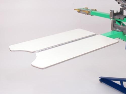 M&R Style Zipper Hoodie Easement Pallet  Type-B 16in x 22in