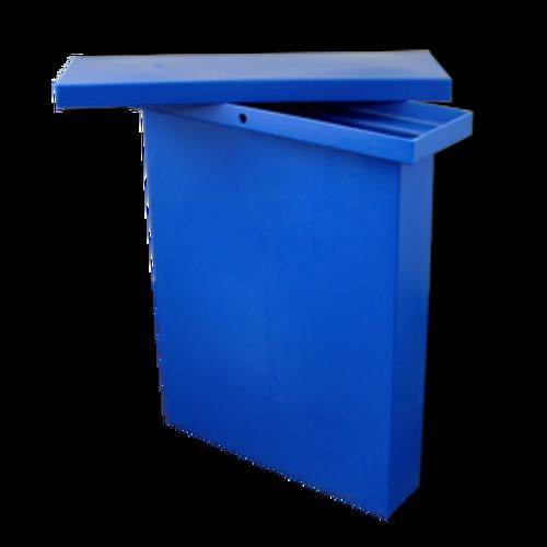 EasiWay -  PT-506 Polyethylene Dip Tank (14 Gallons)