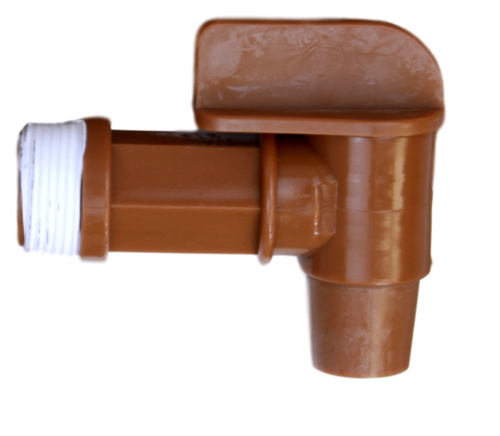 EasiWay - 3/4 in. Spigot for Dispensing Chemical from a 5 Gallon Container