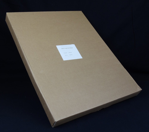 "Premium Waterproof Inkjet Film 11"" x 17"" 100 sheets/box"