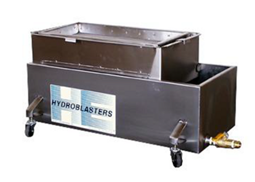 Hydro Engineering-Solids Filter