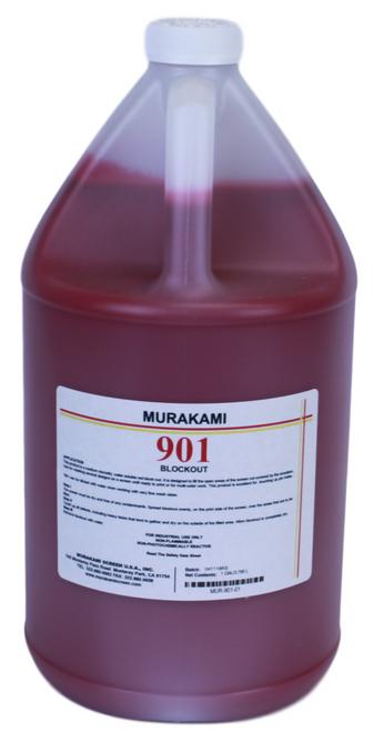 Murakami 901 Blockout