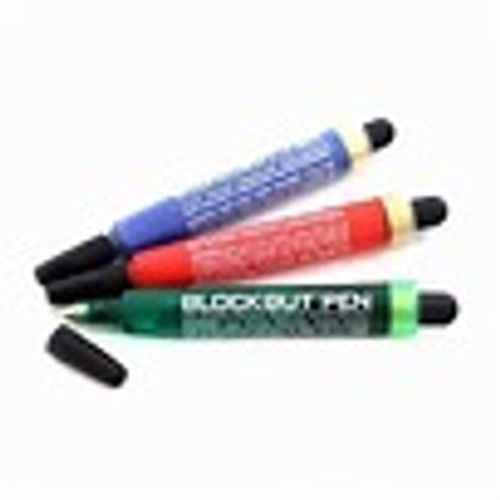 Block Out Pen