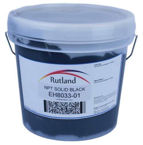 RUTLAND NPT SOLID BLACK