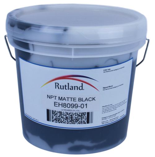 RUTLAND NPT MATTE BLACK