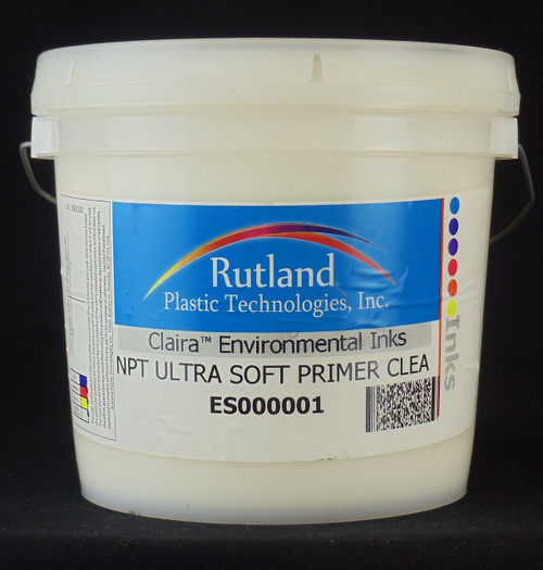 RUTLAND NPT ULTRA SOFT PRIMER CLEAR