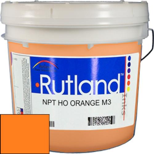 RUTLAND NPT HO ORANGE M3