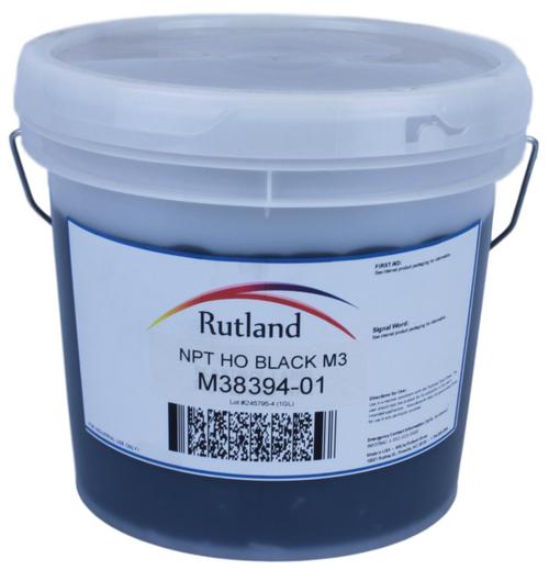 RUTLAND NPT HO BLACK M3