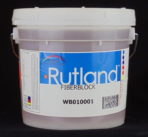 RUTLAND FIBERBLOCK