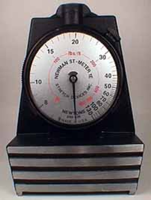 Stretch Devices - Newman ST 1E Screen Tension Meter